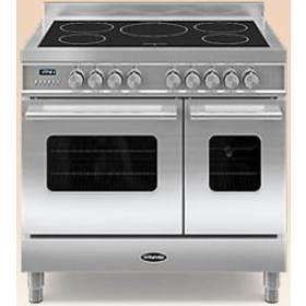 Britannia Delphi 100 Twin Induction (Stainless Steel)