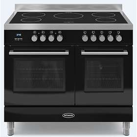 Britannia Q Line 100 Twin Induction (Black)