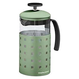 Morphy Richards Accents Cafetiere 8 Tazze
