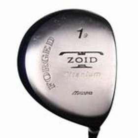 Mizuno T-Zoid Forged Driver