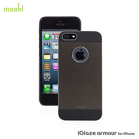 super popular f301d 189a6 Moshi iGlaze Armour Metal Case for iPhone 5/5s/SE Best Price ...