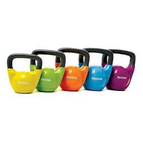 Reebok Fitness Kettlebells 4kg