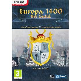 Europa 1400: The Guild - Gold Edition