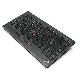 Lenovo ThinkPad Compact Bluetooth Keyboard with TrackPoint (SE/FI)