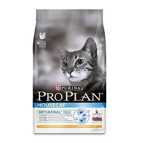 Purina ProPlan Cat Housecat Optirenal Chicken 3kg