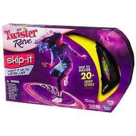 Hasbro Twister: Rave - Skip It