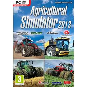 Farmer 2013 - Agricultural Simulator - Collector's Edition (PC)