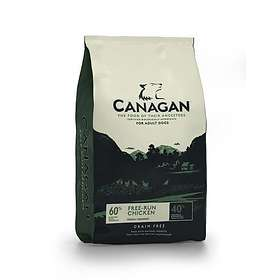 Canagan Dog Free-run Chicken 12kg