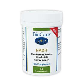 BioCare NADH 60 Capsules