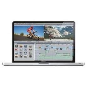 "Apple MacBook Pro (2009) (Eng) - 2,66GHz DC 4Go 320Go DVD±RW 17"""