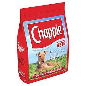 Chappie Complete Beef & Whole Grain 3kg