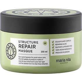 Maria Nila Palett Structure Repair Masque 250ml