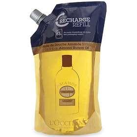 L'Occitane Almond Shower Oil Refill 500ml