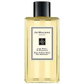 Jo Malone London Lime Basil & Mandarin Body Hand Wash 100ml
