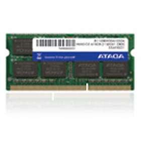 Adata Premier Value SO-DIMM DDR3 1600MHz 2x4GB (AD3S1600W4G11-2)