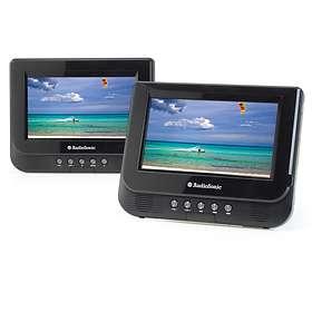 AudioSonic DV-1823 Dual