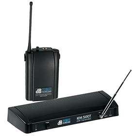 DB Technologies IEM 500