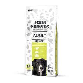 Four Friends Dog Adult 17kg