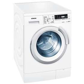 Siemens WM16S465DN (Valkoinen)
