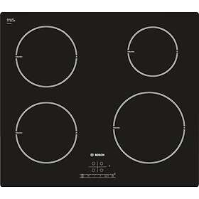 Bosch PIE611B18E (Black)