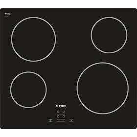 Bosch PKE611D17E (Black)