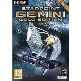 Starpoint Gemini - Gold Edition (PC)