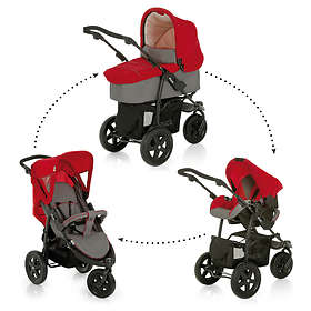 Hauck Viper (Travel System)