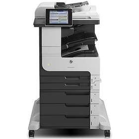 HP LaserJet Enterprise 700 M725z