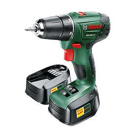 Bosch PSR 1800 LI-2 (2x1,5Ah)