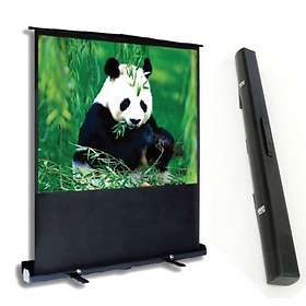 """Allcam Portable Pull-Up PCP60MM 4:3 60"""" (123x92)"""