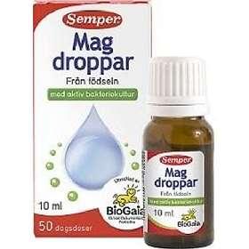 Semper Mag Droppar 10ml