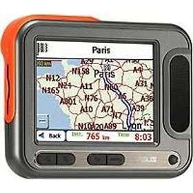 Asus GPS S102 (Nordique)