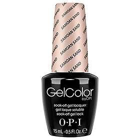 OPI Gelcolor Nail Polish 15ml