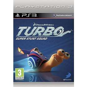 Turbo: Super Stunt Squad (PS3)