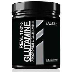 Self Omninutrition Real 100% Glutamine 0,5kg