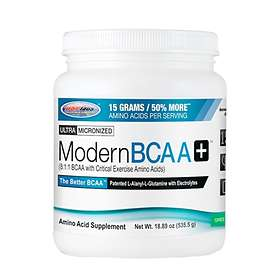 USP Labs Modern BCAA + 0,53kg