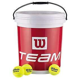 Wilson Team W (72 bollar)