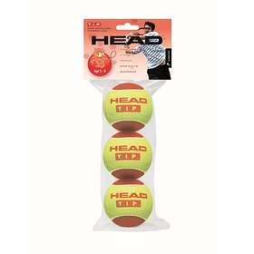 Head Tip Red (3 bollar)