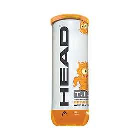 Head Tip Orange (3 balles)