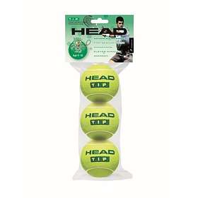 Head Tip Green (3 bollar)