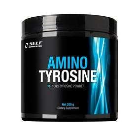 Self Omninutrition Amino Tyrosine 100% 0,2kg