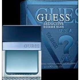 Guess Seductive Homme Blue edt 30ml