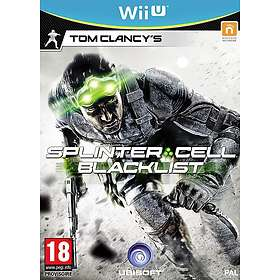 Tom Clancy's Splinter Cell: Blacklist (Wii U)