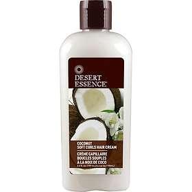 Desert Essence Soft Curls Hair Cream 189ml