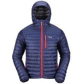 Rab Microlight Alpine Jacket (Herre)