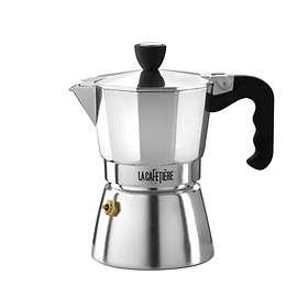 La Cafetière Classic Espresso 3 Kopper
