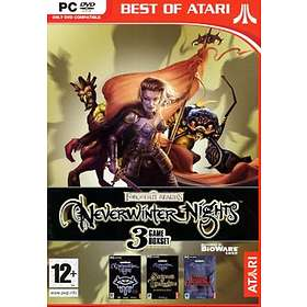 Neverwinter Nights - 3 Game Boxset