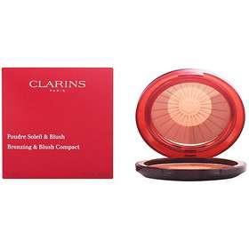 Clarins Splendours Summer Bronzing Compact 20g