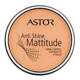 Astor Anti Shine Mattitude Powder 14g
