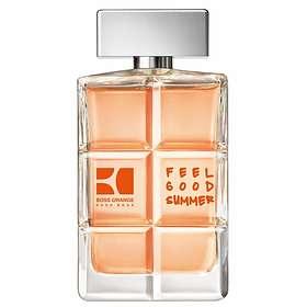 Hugo Boss Boss Orange Man Feel Good Summer edt 100ml